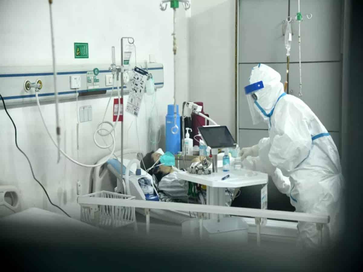 Third coronavirus death in India