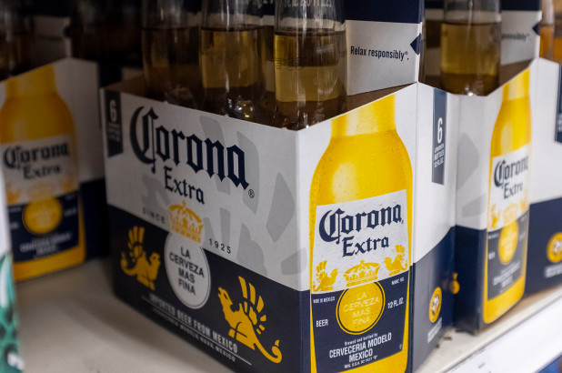Americans are avoiding Corona beer amid coronavirus outbreak, survey finds