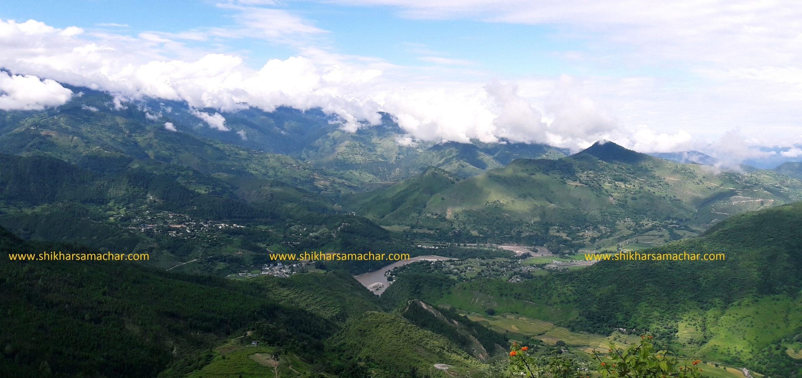 तराईमा कोरोना संक्रमण: पहाडमा सन्त्रास