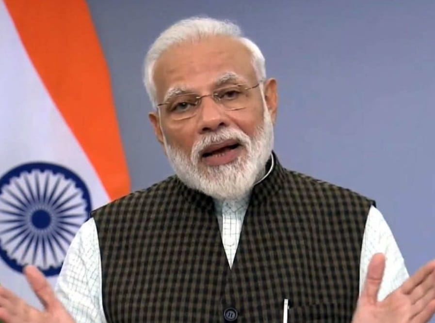 Indian PM Modi extends lockdown to May 3 as coronavirus cases cross 10,000
