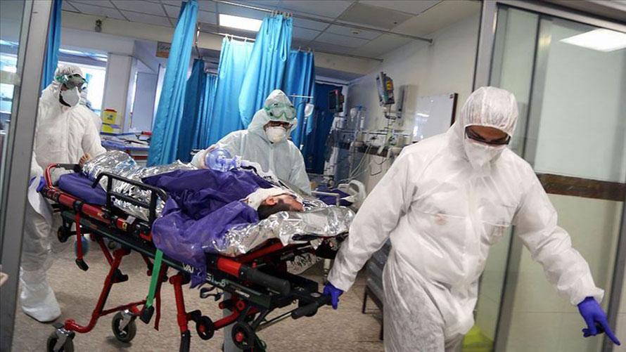 विश्वभर १६ हजार नेपाली संक्रमित : १२८ जनाको मृत्यु