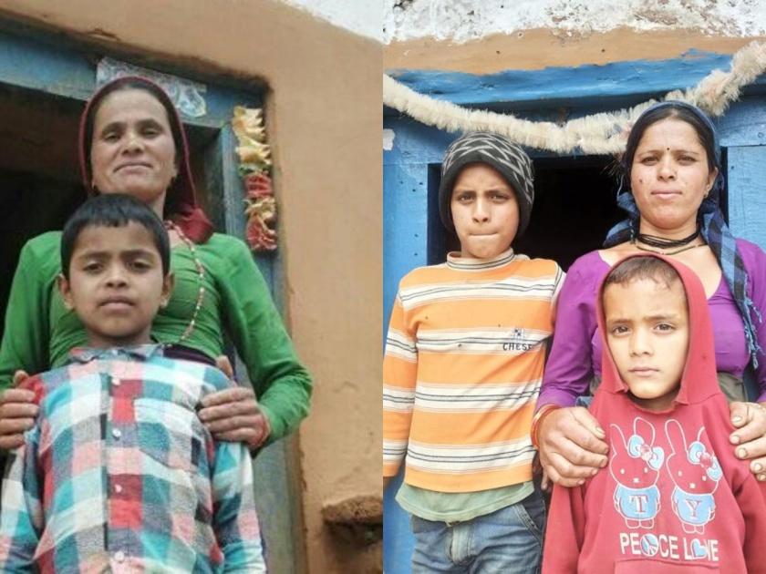 सायल गाउँपालिकाले एकल महिलालाई दिएको राहत फिर्ता लियो
