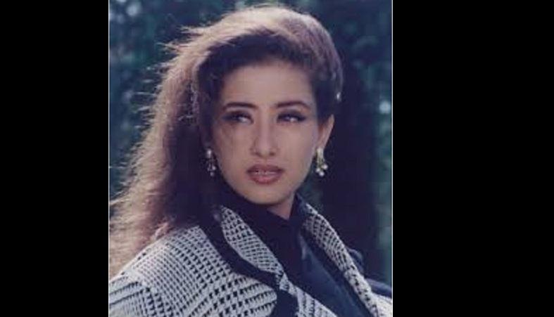 बलिउड अभिनेत्री मनिषाको ट्वीटले भारतमा हंगामा : नेपालमा 'स्यालुट'