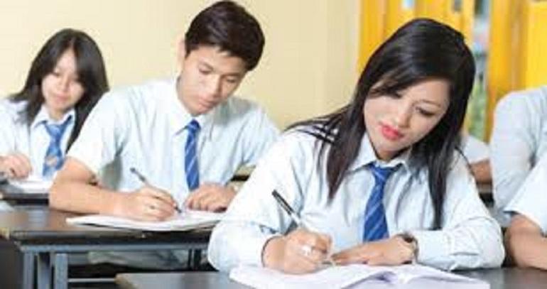 कक्षा १२ को परीक्षाफल माघ पहिलो साता