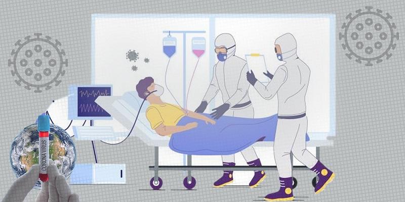 सुदूरपश्चिममा झण्डै १२ सय संक्रिय कोरोना संक्रमित
