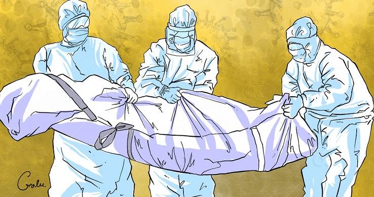 डडेल्धुरा अस्पतालमा कोरोना संक्रमितको मृत्य