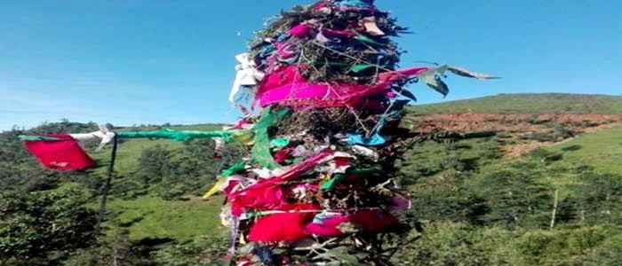 सुदूरपश्चिम प्रदेशमा आज  'बुढी पोल्ने' पर्व मनाइँदै