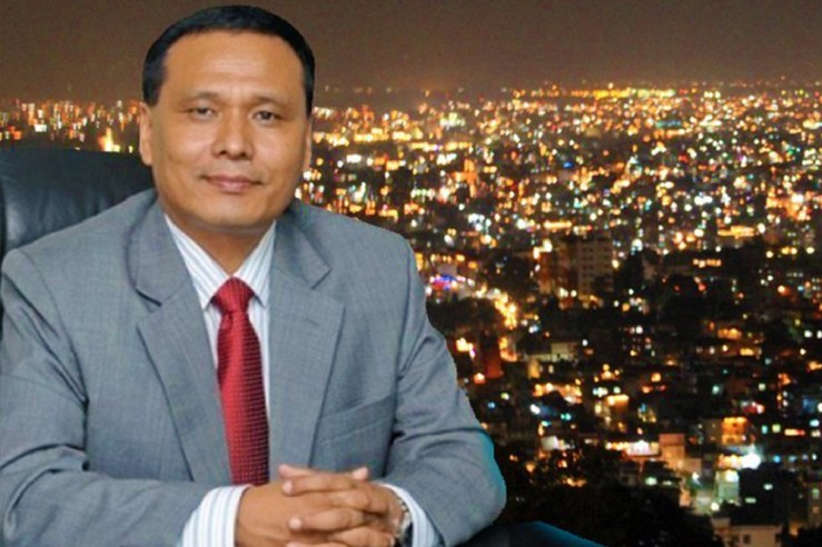 PM dismisses Kul Man Ghising reappointment proposal