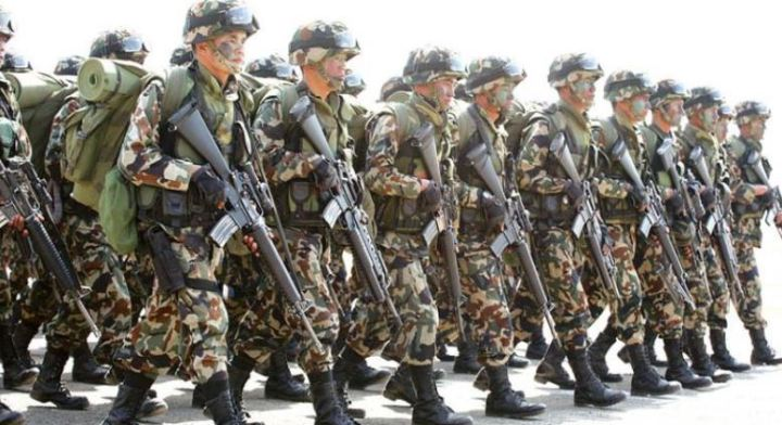 40 Nepal Army Personnel working in Doti infected from Corona