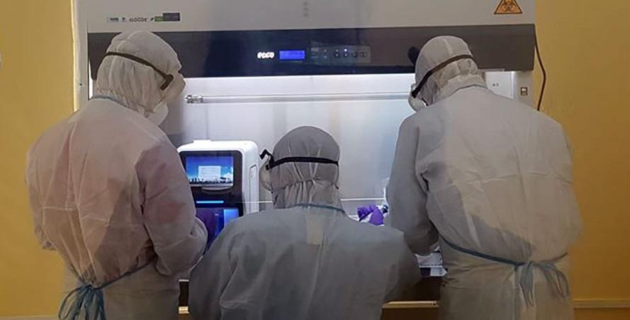 सेती प्रादेशिक अस्पतालको परीक्षणमा थप ५१ जनामा कोरोना  पुष्टि