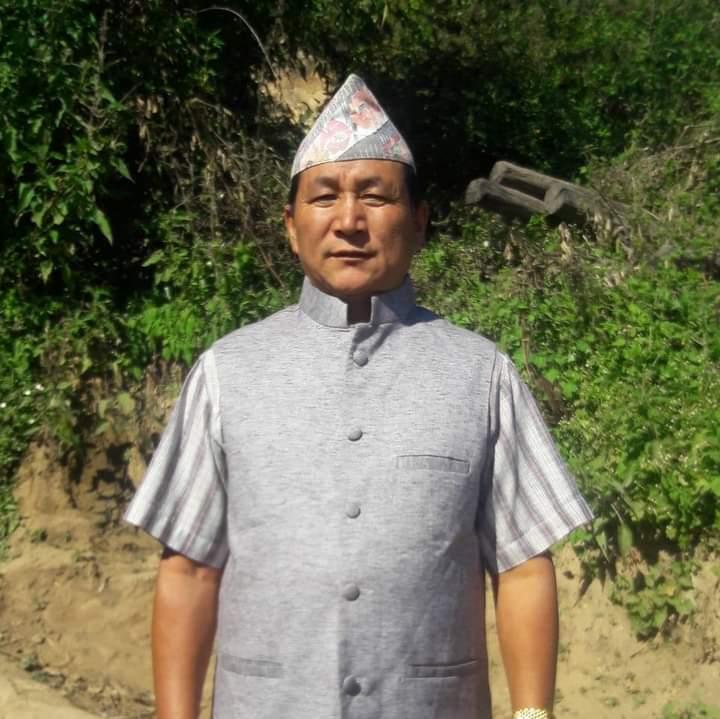 रहेनन् कांग्रेस नेता तेज पुन : कोरोनाले लियो ज्यान