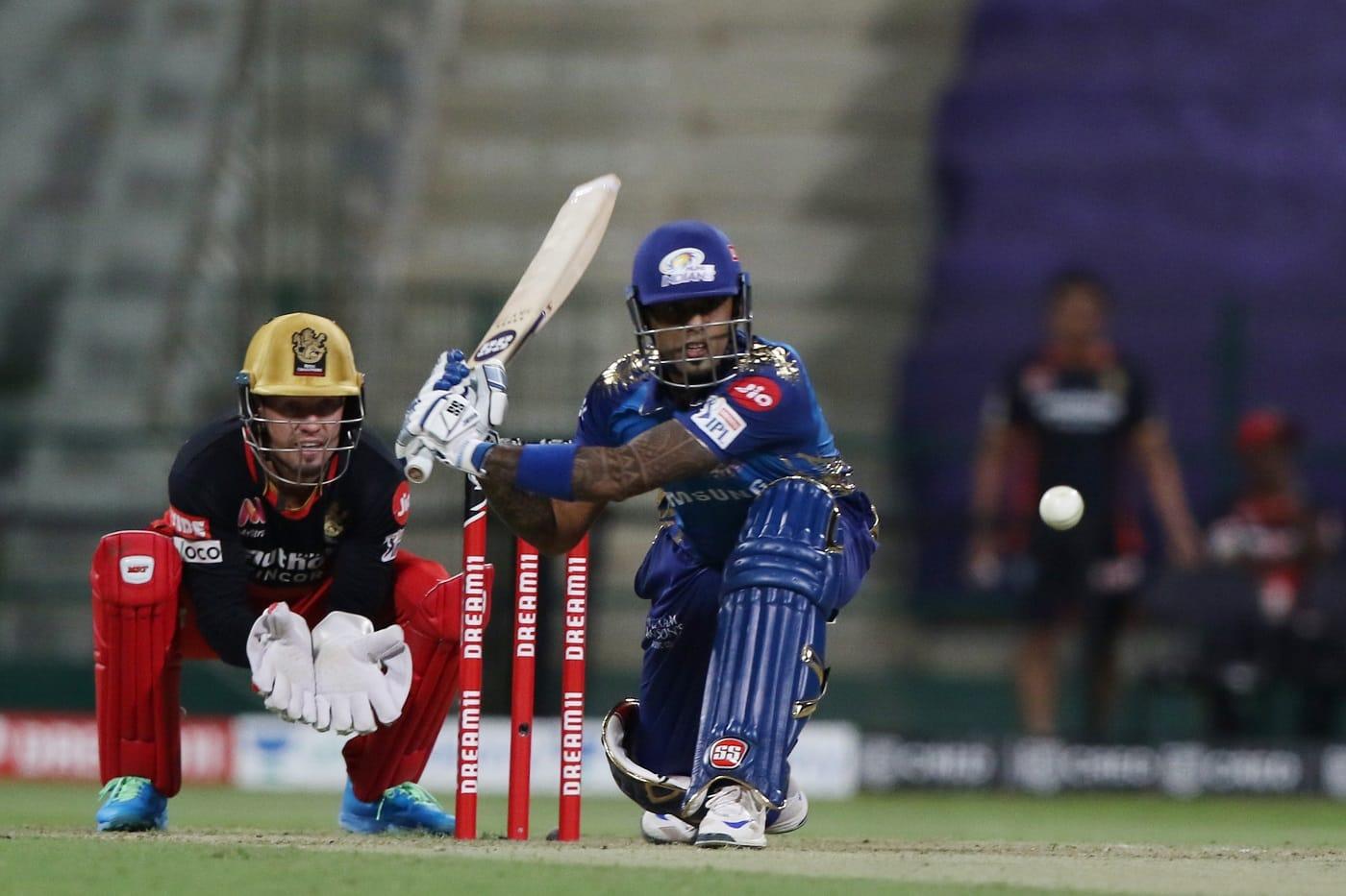 मुम्बईसँग हार्यो विराटको बैंग्लोर : मुम्बई इन्डियन्स आईपीएलको प्लेअफमा