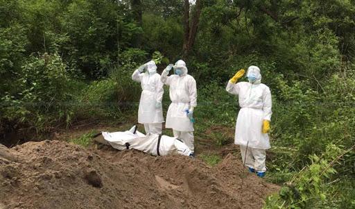 बाजुरामा कोरोनाबाट एक महिलाको मृत्यु