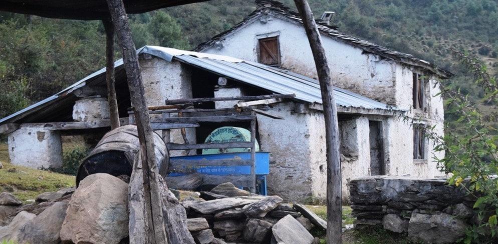 बझाङमा स्थापित एसियाकै पहिलो हाते कागज उद्योग धराशायी