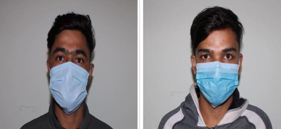 नेपाली सेनाको परीक्षामा २ जना नक्कली परीक्षार्थी पक्राउ
