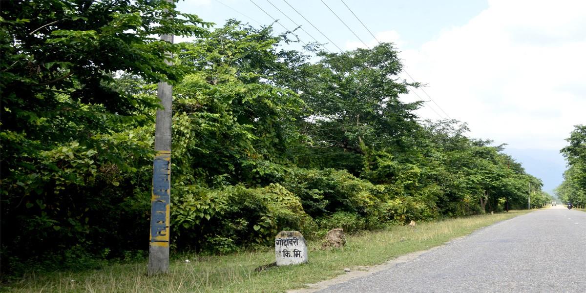 राजधानी तोकेको तीन वर्ष : पूर्वाधारका कामले गति लिन सकेन